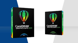 CorelDraw Graphics Suite 2019 Full Version