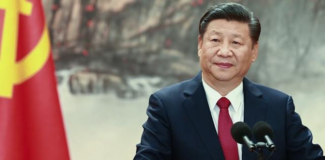 Xi Jinping: Kita Perlu Menghormati Alam, Mengikuti Hukumnya dan Melindunginya