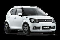Kredit Mobil Suzuki Ignis