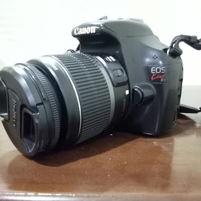 Canon EOS Kiss X50 DSLR Firmware Full Driversをダウンロード