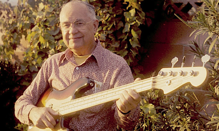 La historia de Leo Fender