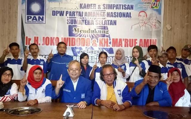 Sekjen PAN Geleng-geleng Kepala Lihat Kelakuan Kader Bodong di Sumsel