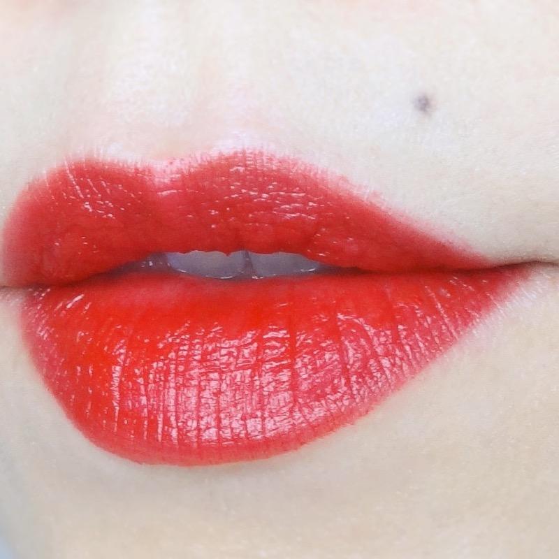 Le Lion de Chanel Lipstick Rouge Triomphal (257) swatch