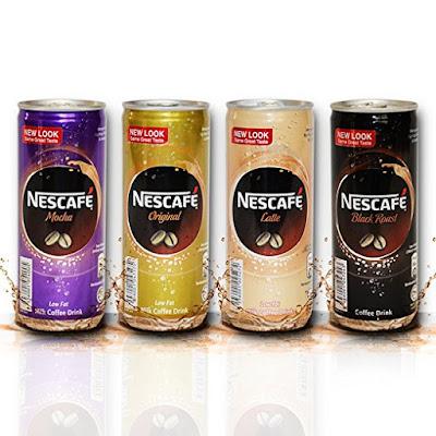 Nescafe Malaysia