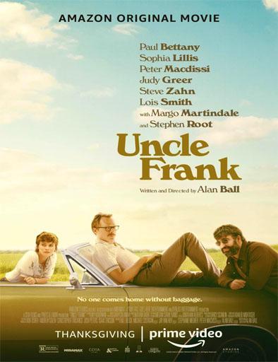 Tío Frank pelicula online