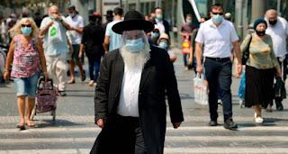 The Israel lockdown will last three weeks