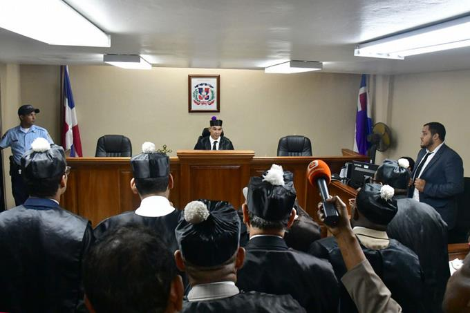 Tribunal Superior Electoral acoge de manera parcial recurso del PRD en torno a posicionamiento en boleta electoral