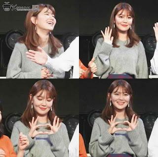 Foto Imut dan Cute Sooyoung SNSD Paling baru