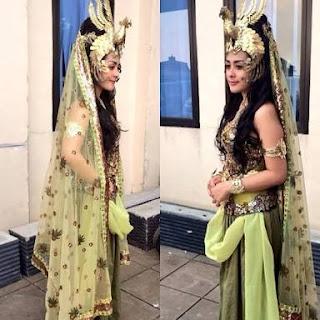 Asal usul Dewi Subadra Istri Arjuna