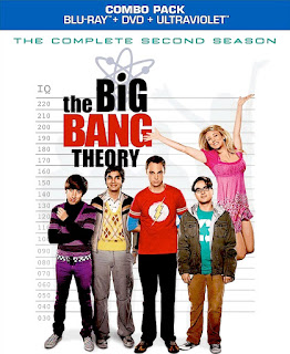 The Big Bang Theory – Temporada 2 [2xBD25] *Con Audio Latino
