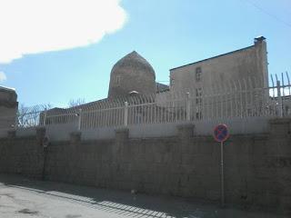Jejak-Jejak Yahudi di Negeri Syiah