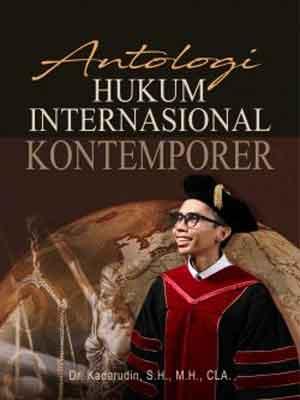 buku antologi hukum internasional kontemporer
