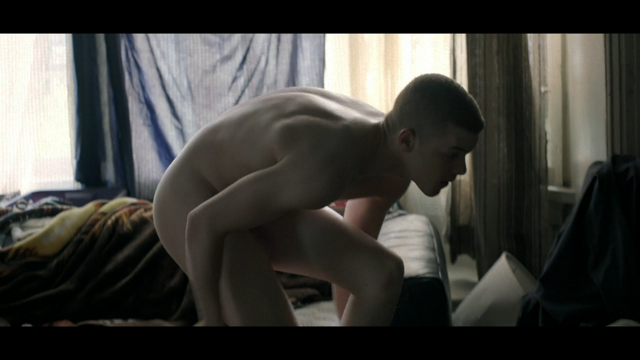 Cameron monaghan nude pic complete collection