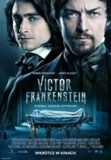 Victor Frankenstein – Dublado