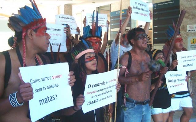 Denuncian muerte de 24 defensores de derechos humanos en Brasil