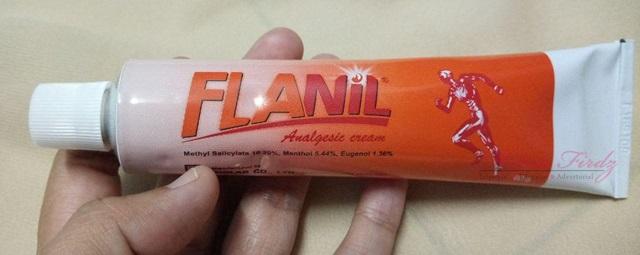 First Aid Kit Balik Kampung
