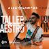 Alex Campos en concierto Online | 20 de marzo 2021