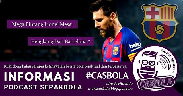 informasi berita sepakbola terbaru