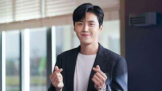 nam diễn viên Kim Seon Ho lại sở hữu khối tài sản kếch xù