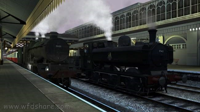 Train Simulator 2016 Full Version