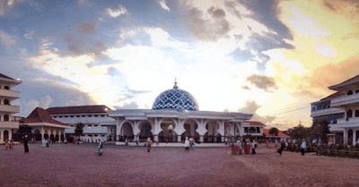 Download Kumpulan MP3 Pujian PonPes Al-Fitrah Setelah Adzan (Al-Khidmah)
