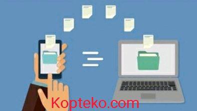 Kelebihan memakai whatsapp di laptop