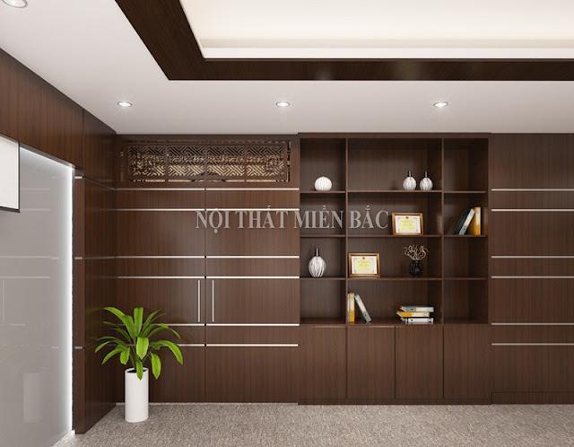 Với thiết kế cao cấp, hiện đại và ấn tượng, bản thân mỗi chiếc tủ tài liệu văn phòng cao cấp đều là một sản phẩm giúp trang trí cho không gian làm việc