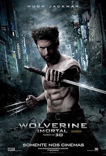 Resenha Wolverine: Imortal