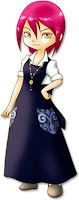Bachelorettes Harvest Moon Hero of Leaf Valey