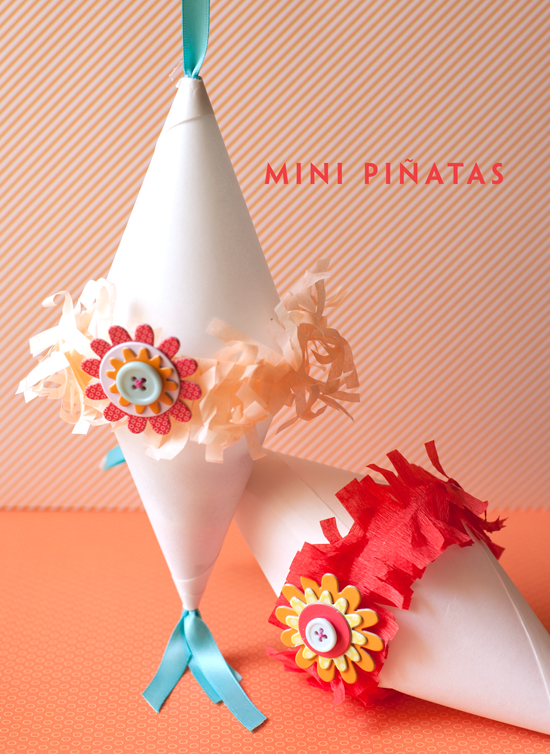 Mini pi atas un buen regalo en tus fiestas infantiles - Regalos para pinatas ...