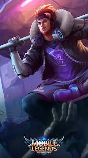 Sun Street Legend Heroes Fighter of Skins V1