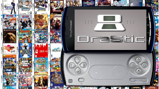 Download DraStic DS Emulator Apk r2.5.0.3a Full version