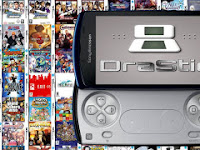 Download Aplikasi DraStic DS Emulator r2.5.0.3a Full version