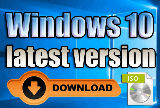 تحميل وتفعيل ويندوز Windows 10 عربى انجليزى فرنسى نسخ اصلية ISO من مايكروسوفت
