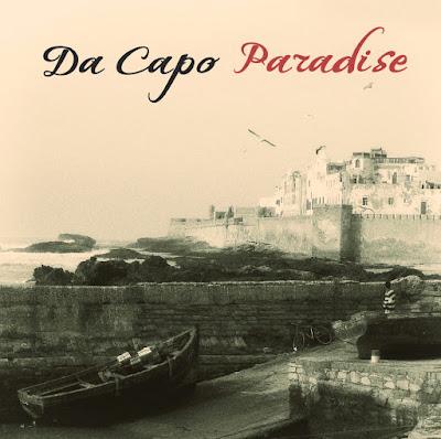 """Avant la sortie de l'album Paradise en février prochain, Da Capo présente son premier single """"Help Me""""."""