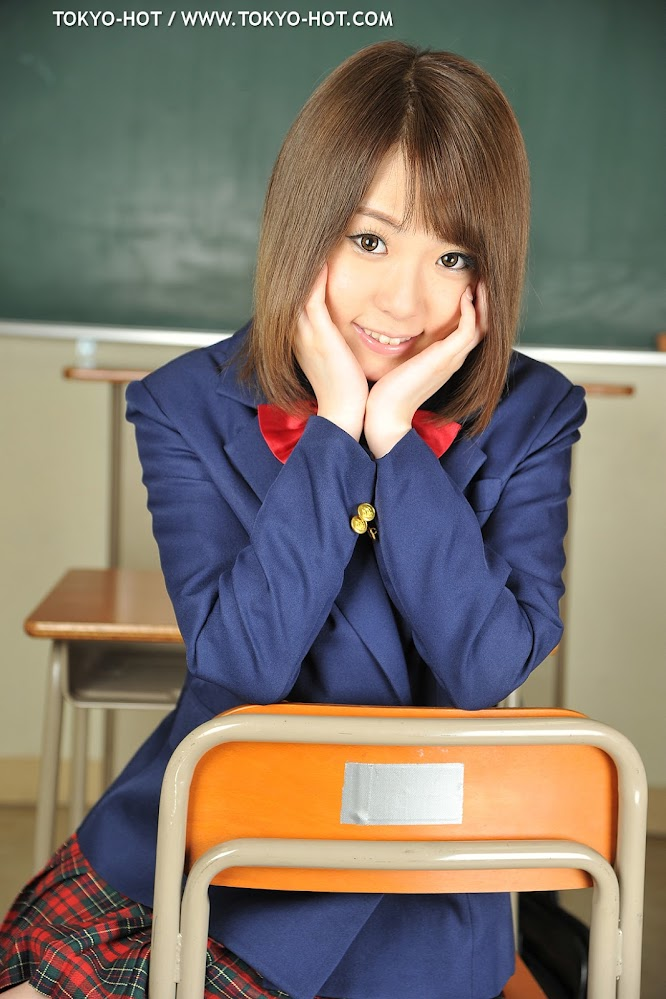 [Tokyo-Hot] 2017-01-14 e1063 Mayumi Yasuda 安田真弓 [427P195MB] - idols