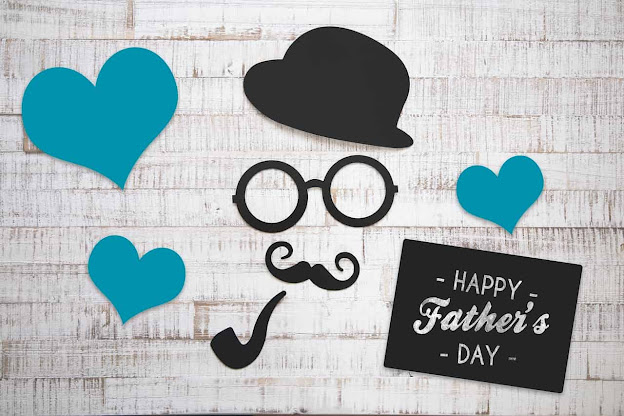 Father's Day 2020 - Attractive fathers day wishes in english