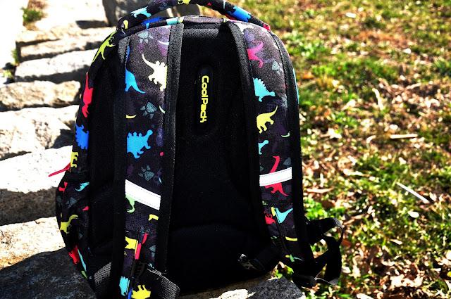 Jaki powinien być plecak pierwszoklasisty?