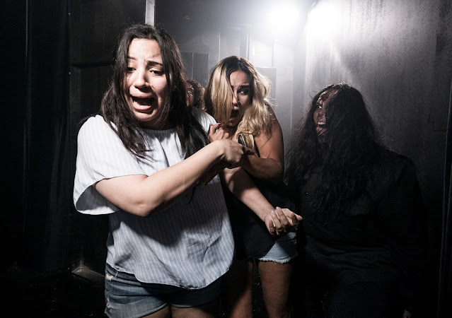 All-New Howl-O-Scream To Terrify SeaWorld Orlando, As The Nighttime #Halloween Event For Fright Seekers & Horror Fiends Arrives This Fall [Trailer Included]