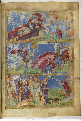 Sueño de Constantino I
