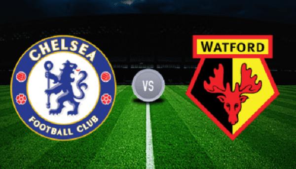 بث مباشر مباراة تشيلسي وواتفورد اليوم 04-07-2020 الدوري الإنجليزي
