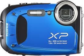 Fujifilm XP60 FinePix Camera Firmware Full Driversをダウンロード