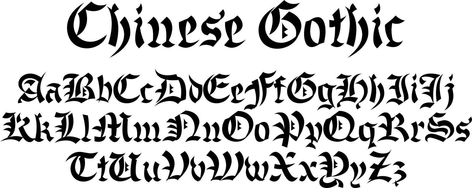 tattoo writing fonts Tattoo fonts on this list vary from those containing exotic symbols and detailed, illustrated glyphs to elegant handwriting fonts with a few exceptions, all fonts on this list are for personal use only.