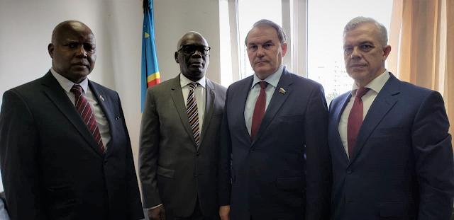 RUSSIE – AFRIQUE | Afrocom mise sur Africa Oil & Power