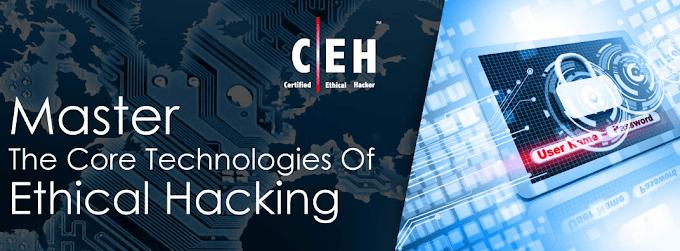 Bộ ebook PDF Đào tạo hacker mũ trắng - CEH v9 (Tiếng Việt)