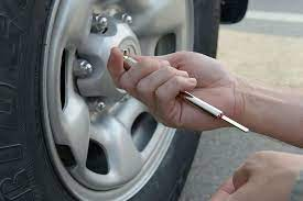Reasons To Check Car Tire Pressure Regularly