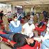 धारावी व विक्रोळी येथे २१६ निरंकारी भक्तांचे उत्साहपूर्ण रक्तदान