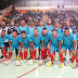 Copa Tv Tem de futsal masculino: Itupeva tem jogo transferido para este sábado