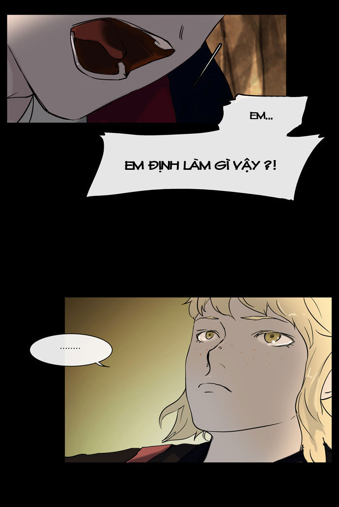 Tower of God chapter 1 trang 8