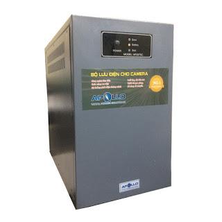 Bộ lưu điện Camera AP2150C 1000VA, lưu 11-13h (100W)
